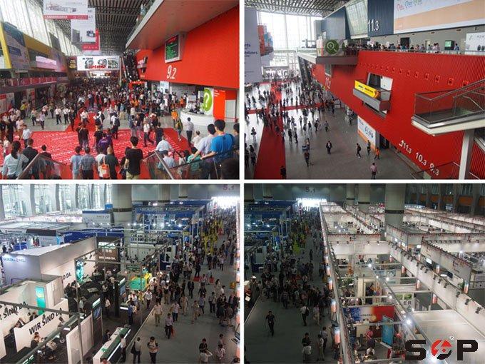 2017广州国际橡塑展