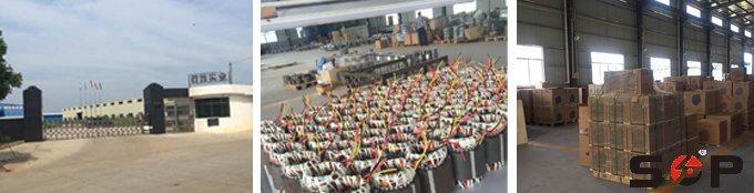 高压鼓风机生产厂家