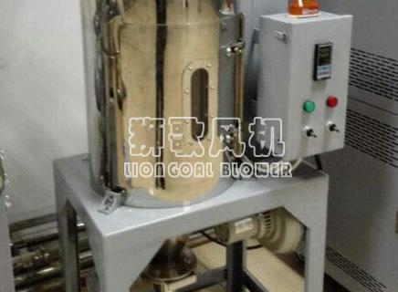 烘干机使用的高压风机