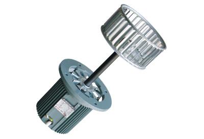 SOP耐高溫電機 300W