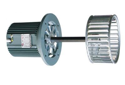 SOP耐高溫馬達 450W
