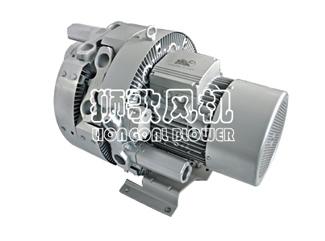 4LG630 7.5kw高壓差風(feng)機