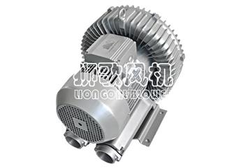 2LG510 2.2kw單(dan)段式風(feng)機