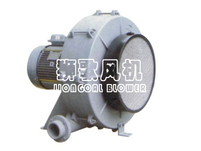 HTB100-102,0.75kw中壓風(feng)機