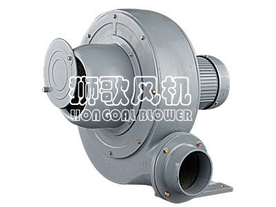 TB125-3,2.2kw中壓風(feng)機
